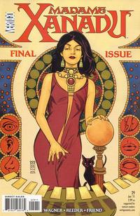 Madame Xanadu Vol 1 29