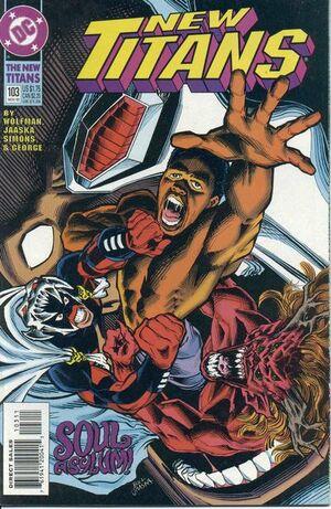 New Titans Vol 1 103