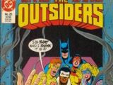 Outsiders Vol 1 25