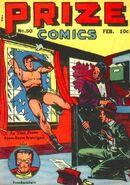 Prize Comics Vol 1 50