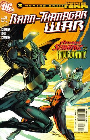 Rann-Thanagar War Vol 1 3