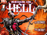 Reign in Hell Vol 1 1