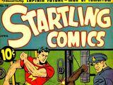 Startling Comics Vol 1 14