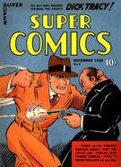 Super Comics Vol 1 8