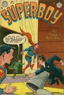Superboy Vol 1 29