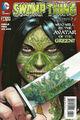 Swamp Thing Vol 5 34