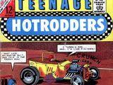 Teenage Hotrodders Vol 1 9