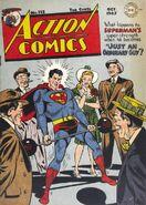 Action Comics Vol 1 113