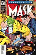 Adventures of the Mask Vol 1 10