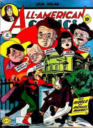 All-American Comics Vol 1 46