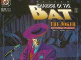 Batman: Shadow of the Bat Vol 1 38