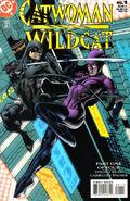 Catwoman Wildcat Vol 1 1