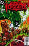 Day of Vengeance Vol 1 1