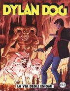 Dylan Dog Vol 1 289