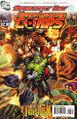 Green Lantern Corps Vol 2 57