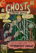 Many Ghosts of Dr. Graves Vol 1 3