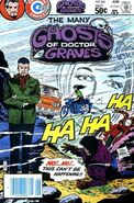 Many Ghosts of Dr. Graves Vol 1 66