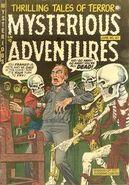 Mysterious Adventures Vol 1 20