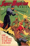 Super-Magician Comics Vol 1 49