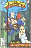 Superman Adventures Vol 1 27