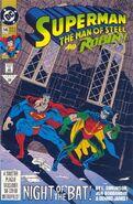 Superman Man of Steel Vol 1 14