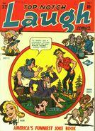 Top-Notch Laugh Comics Vol 1 37