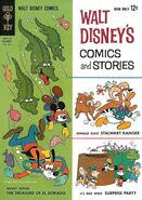 Walt Disney's Comics and Stories Vol 1 266
