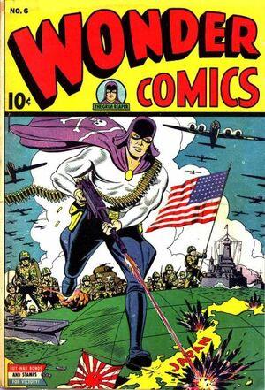 Wonder Comics Vol 1 6