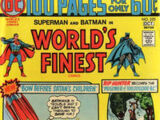 World's Finest Vol 1 225