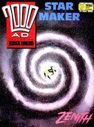 2000 AD Vol 1 605