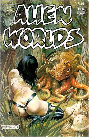 Alien Worlds Vol 1 6