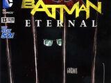 Batman Eternal Vol 1 13