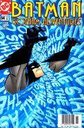 Batman Gotham Adventures Vol 1 54