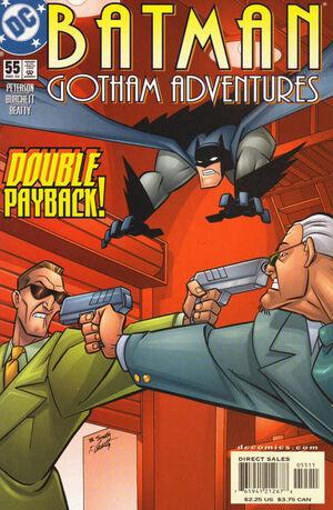 Batman Gotham Adventures Vol 1 55