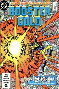 Booster Gold Vol 1 5