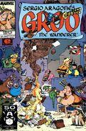 Groo the Wanderer Vol 1 78