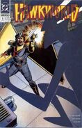 Hawkworld Vol 2 5
