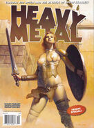 Heavy Metal Vol 34 8