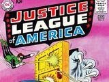 Justice League of America Vol 1 2