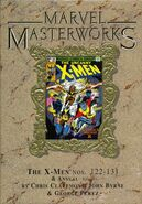 Marvel Masterworks Vol 1 37