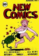 New Comics Vol 1 7