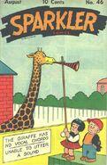 Sparkler Comics Vol 2 46