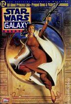 Star Wars Galaxy Magazine Vol 1 12
