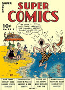 Super Comics Vol 1 15
