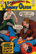 Superman's Pal, Jimmy Olsen Vol 1 120