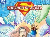 Superman: Man of Steel Vol 1 126