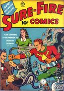 Sure-Fire Comics Vol 1 4
