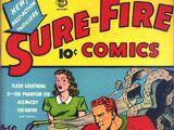 Sure-Fire Comics Vol 1 3 B