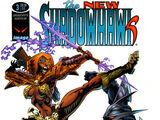 The New Shadowhawk Vol 1 3