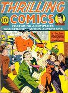 Thrilling Comics Vol 1 31